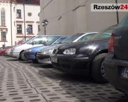 Kierowco, już w tym roku zapłacisz za parkowanie w centrum miasta! (FILM)
