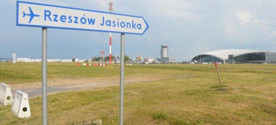 Coraz więcej osób lata z Jasionki. Rekordowy 2016 rok