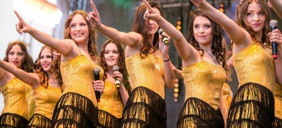 Rzeszowskie talenty w wielkim, muzycznym show