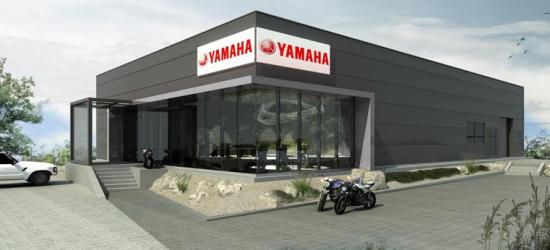 Otwarcie Salonu Marki Yamaha w Rzeszowie