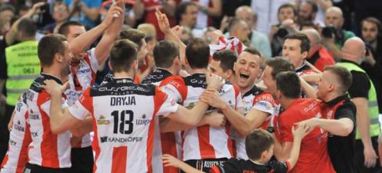 SIATKÓWKA: Czy Resovia sięgnie po zwycięstwo w Lidzie Mistrzów?