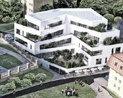Apartamentowiec ws. willa Kotowicza. Posłuchaj architekta (WIDEO)