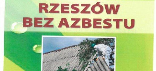 Niszczy zdrowie. Zdobądź dotację z miasta i pozbądź się azbestu