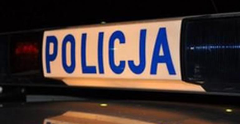 U zatrzymanego mężczyzny wykryto 2 promile alkoholu
