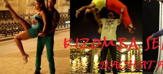 Naucz się tańczyć Kizombę i Bachatę za darmo