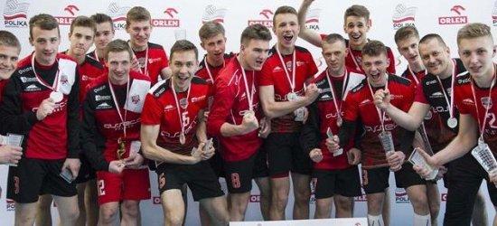 Dwóch młodych siatkarzy z Podkarpacia w kadrze Polski