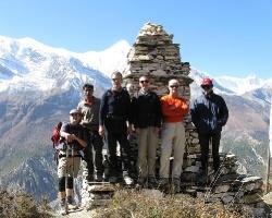 Nepal – Himalajskie Królestwo oczami trzech podróżników