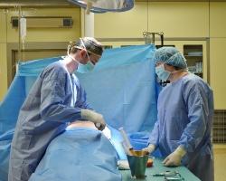 Rekonstrukcja piersi po mastektomii. Po raz pierwszy na Podkarpaciu