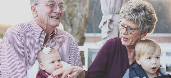 Fitness dla babci i dziadka