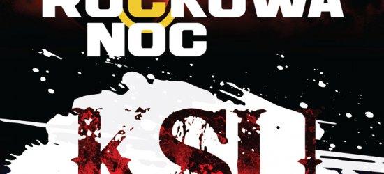 Rockowa Noc 2017 – Nagroda Publiczności