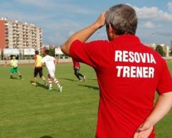 Plan przygotowań Resovii do nowego sezonu. Podpisują kontrakty