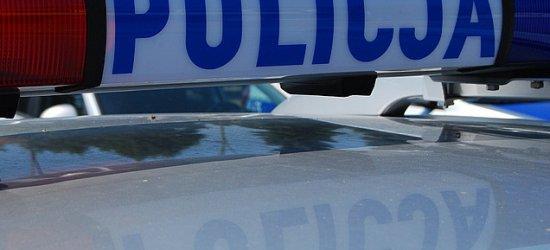 Wypadek na Lwowskiej. Ucierpiały dwie osoby