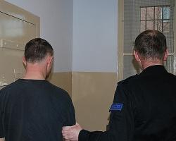 Areszt w związku z usiłowaniem zabójstwa przy ul. Dąbrowskiego!