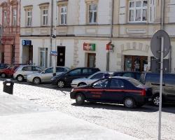 Strefa płatnego parkowania będzie kosztowała 11 mln zł
