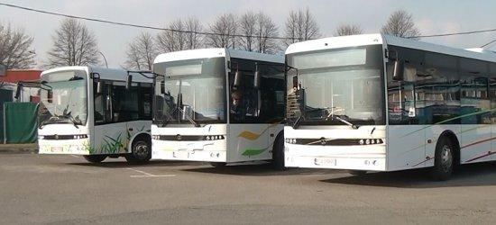 Od 1 lutego zmiana kursów rzeszowskich autobusów