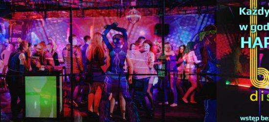DZISIAJ: Otwarcie Bajka Disco Club w Rzeszowie