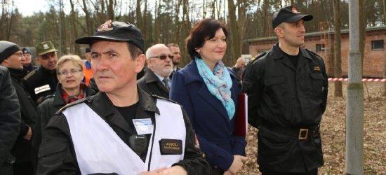 """Ćwiczenia krajowego systemu ratowniczo-gaśniczego pk. """"PODKARPACIE 2019"""""""