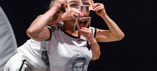 """""""Czasoodkrywanie"""" – Teatr Maska w Rzeszowie (ZDJĘCIA)"""