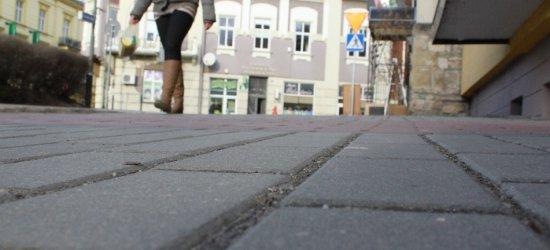 Zmodernizują ścieżkę dla pieszych