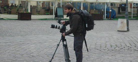 Rosyjski dziennikarz na Rynku. Będzie kolejna laurka dla Rzeszowa?