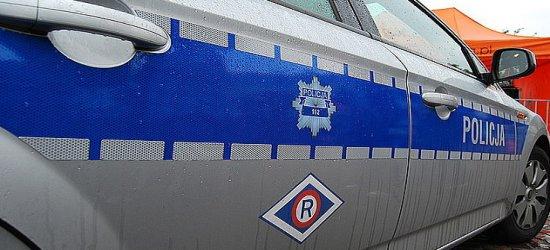 Wypadki na drogach Podkarpacia. Apel Policji o ostrożność
