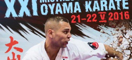 Karatecy powalczą o tytuł Mistrza Polski