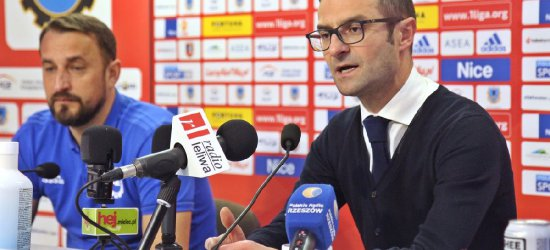 Tomasz Poręba: Trener Smółka wyjedzie na unikalne staże do Chelsea Londyn i Bayernu Monachium