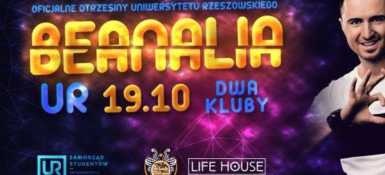 Beanalia UR – jeden klub to za mało!