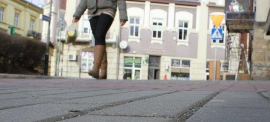 Remont ulicy. Mieszkańcy dotrą do domu tylko pieszo