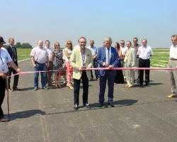 Nowa inwestycja w Ośrodku Kształcenia Lotniczego Politechniki Rzeszowskiej