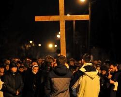 Wieczorem utrudnienia w ruchu w rejonie ul. Niepodległości