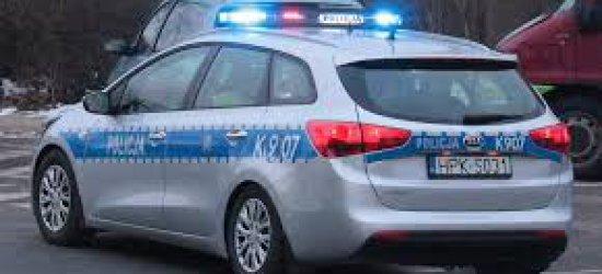 Szukamy świadków zdarzenia na parkingu przy Plaza Rzeszów