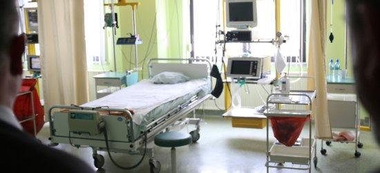 Miliony na rozwój Centrum Onkologicznego w Tarnobrzegu (ZDJĘCIA)
