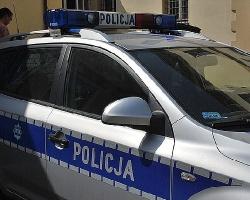 Śmiertelny wypadek na ul. Dąbrowskiego. 23-latek nie żyje