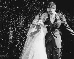Ślub przy Fontannie Multimedialnej? Rzeszowianie wybrali