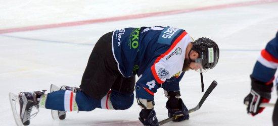 HOKEJ: Sanok znika z mapy seniorskiego hokeja