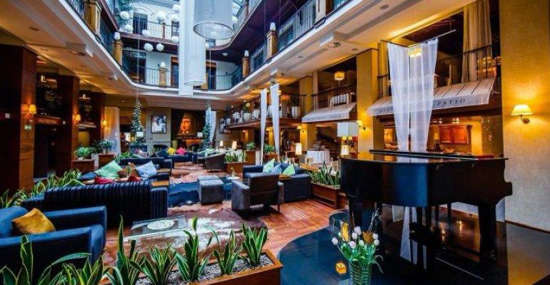 Najlepsze restauracje w Rzeszowie. Zobacz 5 najlepszych