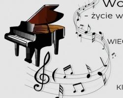 Życie wierszem i muzyką pisane