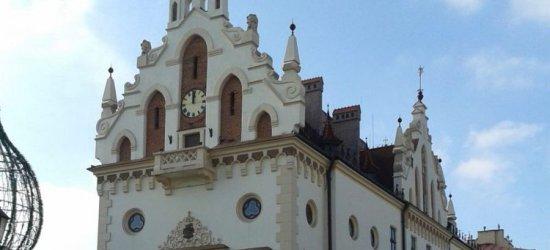 Weź udział w Rzeszowskiej Grze Miejskiej