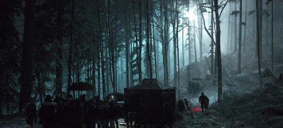 Produkcja owiana tajemnicą, ale efekt ma być zaskakujący. Pierwsze zdjęcia i zwiastun Watahy 2 (FILM, ZDJĘCIA)