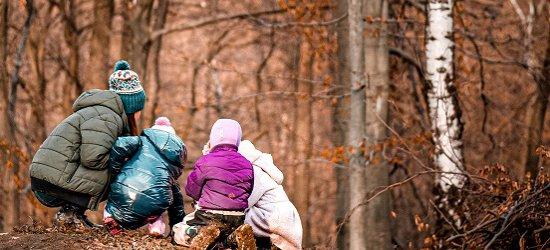 Leśne przedszkole rusza w Rzeszowie! To pierwszy taki projekt na Podkarpaciu