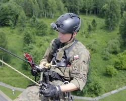 Żołnierze na szkoleniu w Bieszczadach! [ZDJĘCIA]