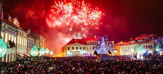 SYLWESTER 2016: Jeżowska, Steczkowska i Wydra zaśpiewają na Rynku