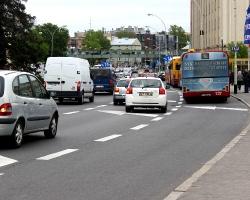 BUSPASY. Od czwartku nowa organizacja ruchu w Rzeszowie. Policja w gotowości (TRASA)