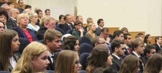 Uniwersytet Rzeszowski bez władz. Kto zostanie nowym rektorem?