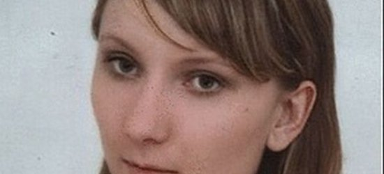 Zaginęła 27-letnia Ewelina. Widziałeś? Pomóż!