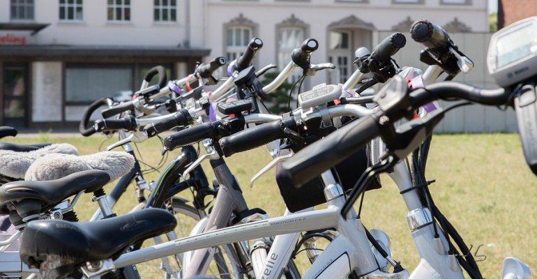 Wypożyczalnia skuterów elektrycznych i rowerów