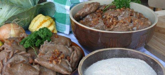 Tradycyjny barszcz, wyśmienite pierogi i puszyste ciasta. Tradycyjna kuchnia zawita do Rzeszowa