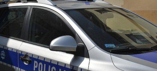 RZESZÓW: Niszczył zaparkowane pod blokiem samochody