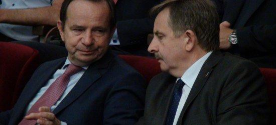 SENSACJA NA LISTACH PiS: Marszałek Ortyl nie startuje do Sejmu
